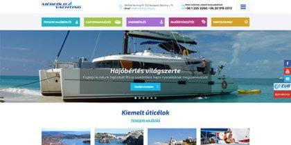 Mérföld Yachting