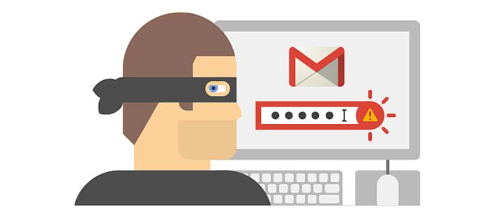 google biztonság