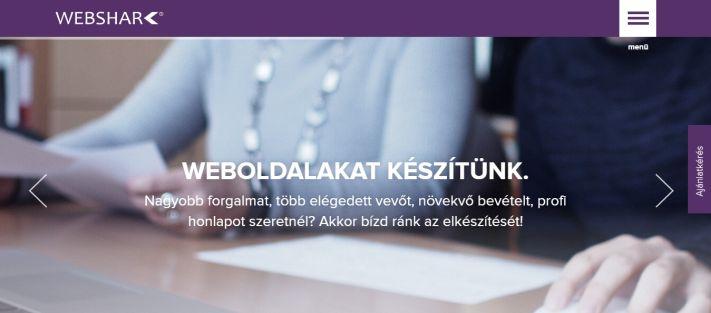 webshark-foldal