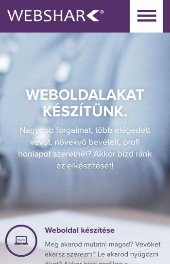 webshark-mobil