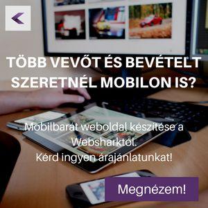 webshark-mobil-weboldal