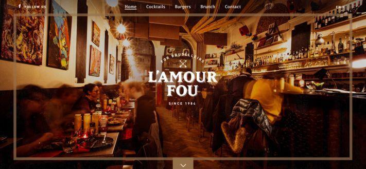 Egy példa jó webdesignra