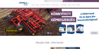 Agro.bio Hungary Kft.