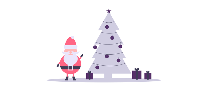 Karácsony a Websharknál